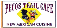 pecos trail cafe