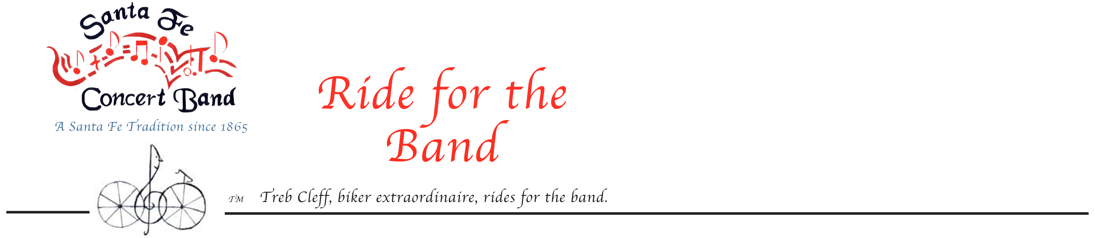 Ride for the Band